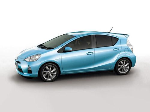 Toyota собирается выпустить самый экономичный автомобиль