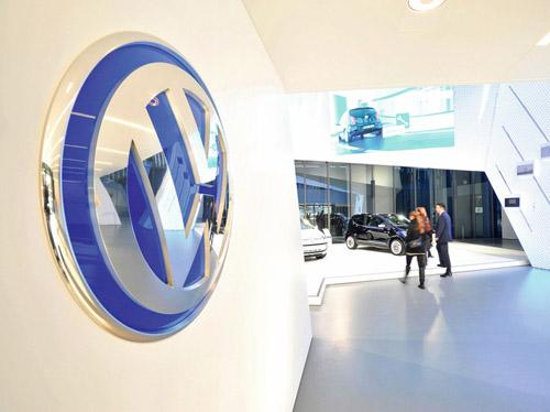 Volkswagen покажет в Детройте новейший концепт-кар