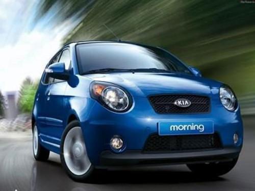 Компания Kia Motors показала, как надо наращивать обороты продаж