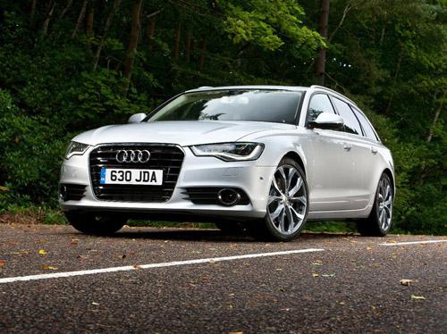 Audi расширила гамму своих дизельных моторов