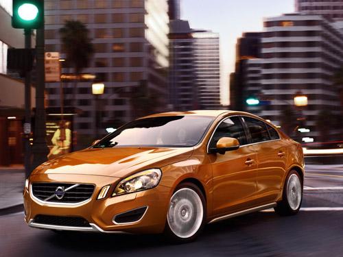 Volvo планирует выпустить для китайского рынка удлиненный S60