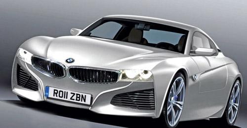 BMW выпустит модель 2 серии