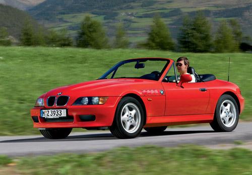 BMW выпустит переднеприводный спорткар для молодёжи