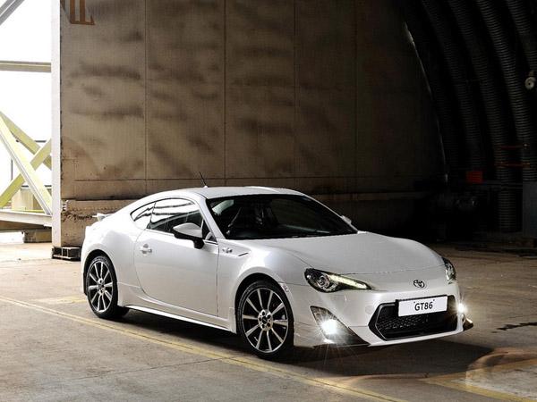BMW и Toyota разрабатывают новый спорткар