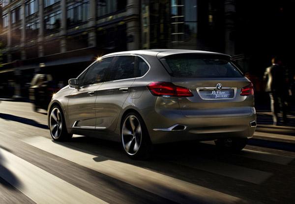 12 июля BMW представит свой новый концепт