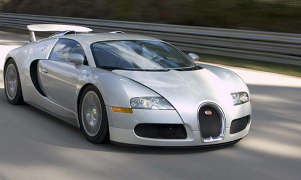 ТОП-9 самых дорогих автомобилей 2013 года