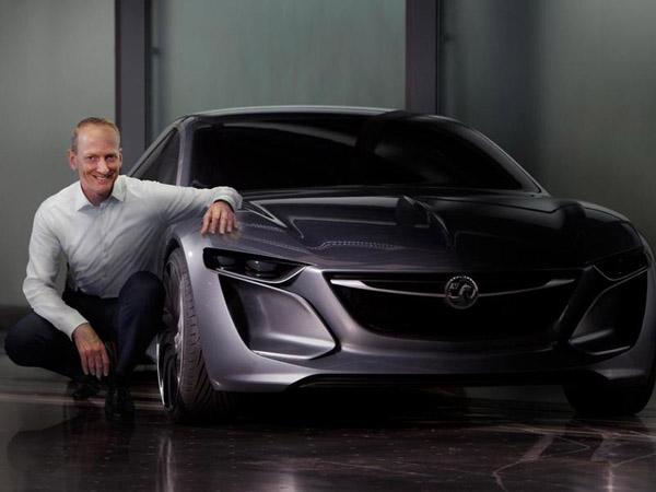 Осенью Opel покажет новое спортивное купе