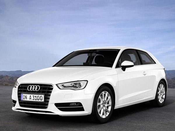 Audi представила самую экономичную модель