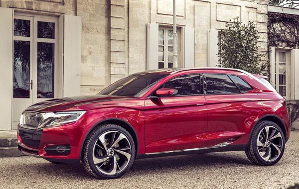 Специально для Китая Citroen создал новый седан