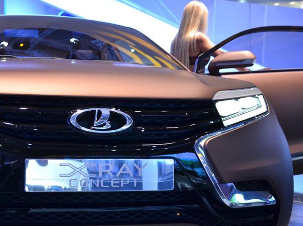 «АвтоВАЗ» намерен расширить свой модельный ряд