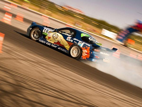 Через два года появится роторный спорткар Mazda