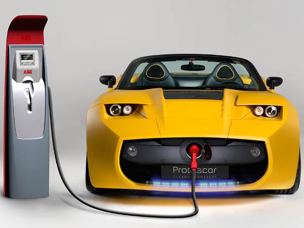 Эксперты: Электромобиль – будущее автоиндустрии, но сперва — «заправки»