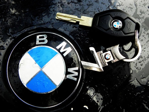 ТОП-12 фактов о 100-летней истории BMW