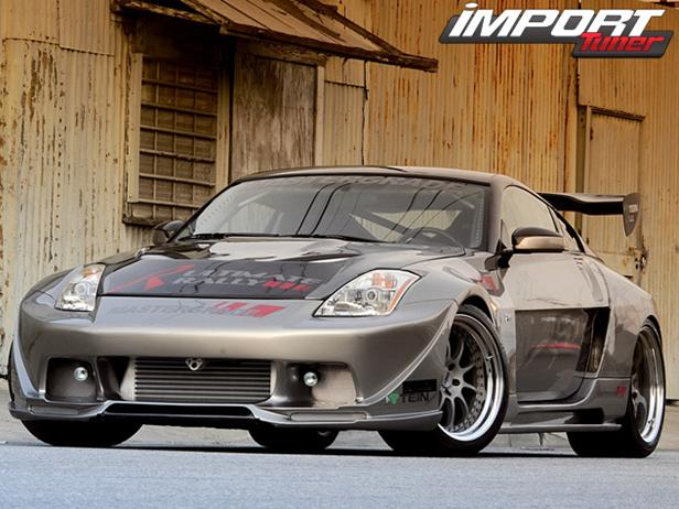 Mastergrade Motorsports