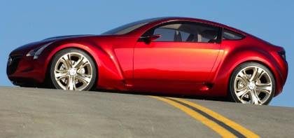 rx72010 Mazda RX-7 2010 года