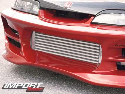 ai5 Три попытки для Acura Integra GSR 2000