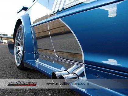 bmw1 BMW M3 GTR 2002: авто из монитора