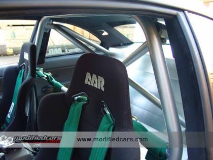 bmw4 BMW M3 GTR 2002: авто из монитора
