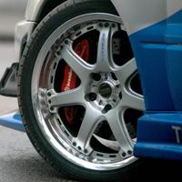 ds2 Как выбрать колёса?