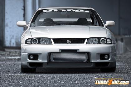 sk7 Nissan Skyline GT-R: легенда японского автопрома