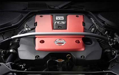 z1 Nissan 350Z NISMO Type 380RS