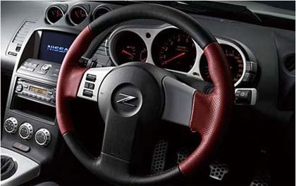 z2 Nissan 350Z NISMO Type 380RS