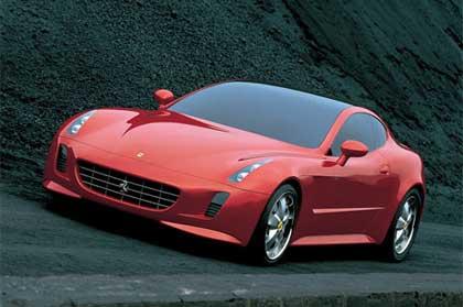 gg501 5 самых уникальных Ferrari