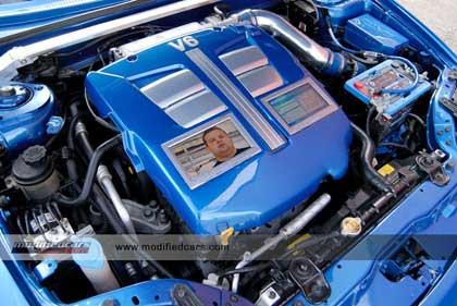h7 Мультимедийный Hyundai Coupe