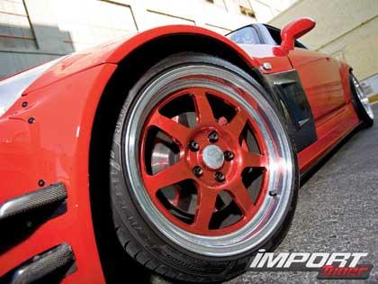 hs3 Honda S2000: кабриолет или нет?