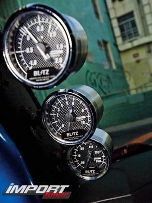 hs9 Honda S2000: кабриолет или нет?