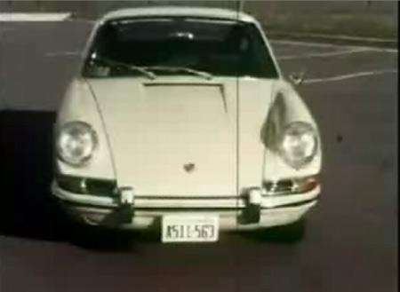 pv1 Эволюция Porsche 911 (видео)