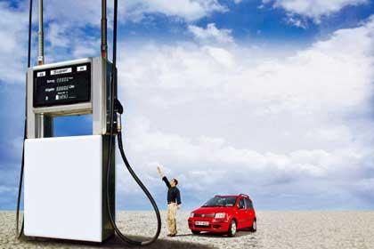 ra10 Данные о топливе от производителя vs Реальный расход