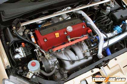 rsx-d 10 лучших японских двигателей