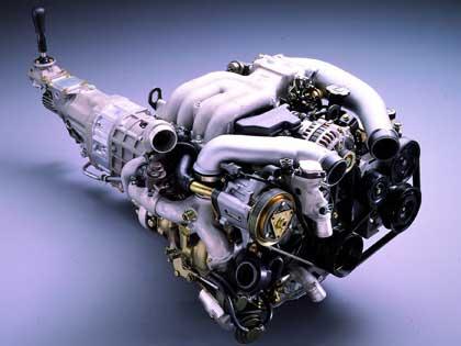 rx-d 10 лучших японских двигателей