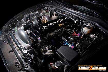 supr-d 10 лучших японских двигателей