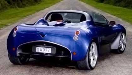 v2 5 самых сексуальных и экологически чистых автомобилей