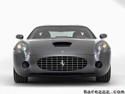 zagato2 5 самых уникальных Ferrari