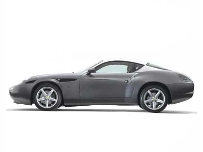 zagato5 5 самых уникальных Ferrari