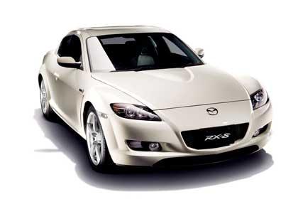 mrx2 Mazda отметила юбилей роторного двигателя