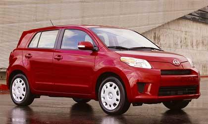 sc1 Авто: самые ожидаемые новинки 2008 года