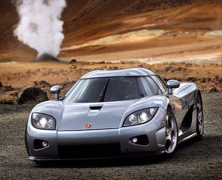 koenigsegg-ccx Десять самых дорогих автомобилей