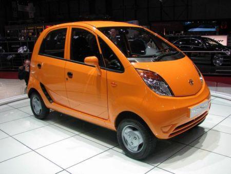 tato-nano Самый дешевый автомобиль в мире может подорожать
