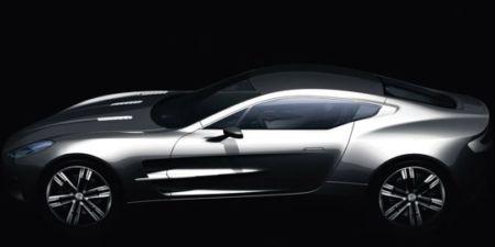 15 Автомобиль за 2 миллиона долларов от Aston Martin