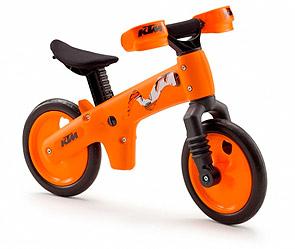 32 Suzuki выпустил мотоцикл для детей