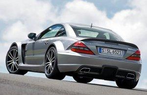 4 AMG выпустила лучший автомобиль в своей истории