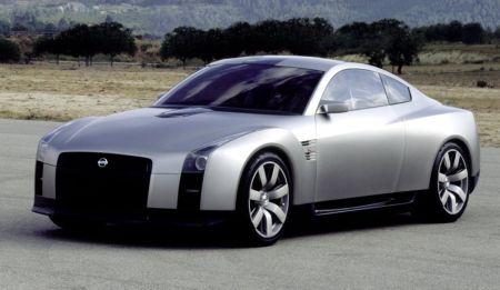 nissan-gtr-concept GT-R выйдет в продажу в России