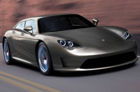 porshe Тираж нового Porsche Cayman S Sport составит 700 экземпляров