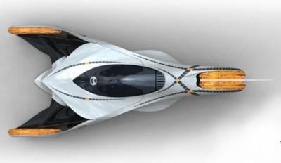 kaan-concept-top-400x232 Mazda разработала новый концепт Mazda KAAN специально для участия в гонках