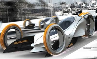 kaanconcept-02-400x246 Mazda разработала новый концепт Mazda KAAN специально для участия в гонках