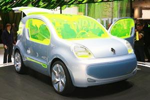 ranoelectro Компания Renault обеспечит Европу электромобилями